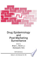 Drug Epidemiology and Post Marketing Surveillance