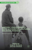 Historic Engagements with Occidental Cultures, Religions, Powers Pdf/ePub eBook