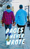 Pages I Never Wrote Book PDF