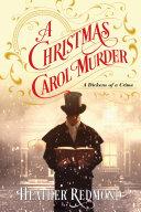 A Christmas Carol Murder [Pdf/ePub] eBook