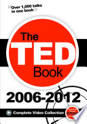 The Ted Book A Video Book