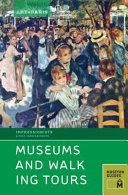 Art   Paris Impressionist Museums and Walking Tours