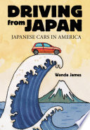 Driving from Japan