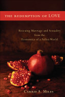 Pdf The Redemption of Love