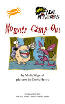 Monster Camp out