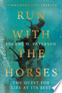 Run With The Horses Book PDF