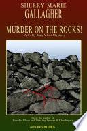 Murder on the Rocks! Book Online