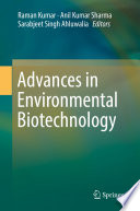 Advances In Environmental Biotechnology Book PDF
