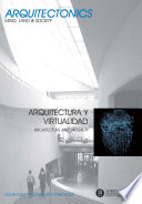 Architecture and virtuality