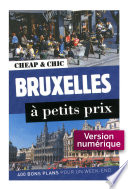 Bruxelles à petits prix 1