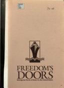 Freedom's doors