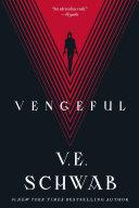 Vengeful Pdf/ePub eBook