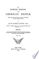 Concise History of the American People