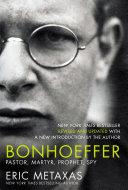Bonhoeffer [Pdf/ePub] eBook