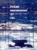 Ocean Engineering at CEL.