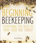 Beginning Beekeeping [Pdf/ePub] eBook