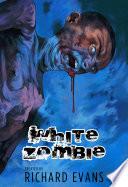White Zombie Book