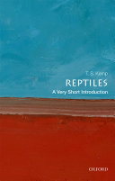 Reptiles  A Very Short Introduction