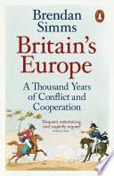 Britain s Europe