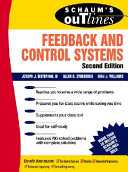 Schaum s Outline of Feedback and Control Systems  Second Edition