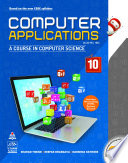 Computer Application for Class 10