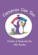 Cameron Can Too Book PDF