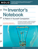 Inventor s Notebook