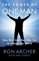 The Power of One Man Pdf/ePub eBook