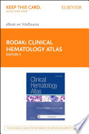 Clinical Hematology Atlas   E Book
