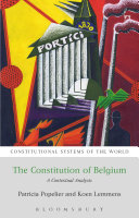 The Constitution of Belgium
