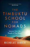 The Timbuktu School for Nomads [Pdf/ePub] eBook