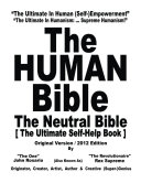 The HUMAN Bible: The Neutral Bible