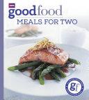 Good Food: Meals For Two Pdf/ePub eBook
