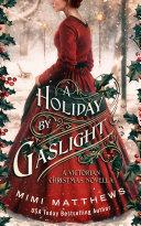 A Holiday By Gaslight Pdf/ePub eBook