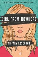 Girl from Nowhere Pdf/ePub eBook