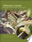 Aflatoxin Control