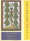 Pharmako Gnosis Book