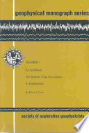 A Handbook for Seismic Data Acquisition in Exploration