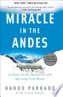 Download Miracle in the Andes Epub
