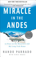 Pdf Miracle in the Andes Telecharger