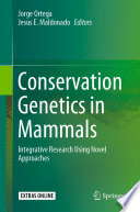 Conservation Genetics in Mammals