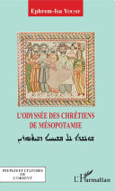 L'odyssée des chrétiens de Mésopotamie Pdf/ePub eBook