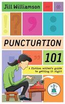 Pdf Punctuation 101