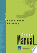 Sustainable Building   Design Manual