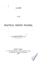 A Key to the Practical French Teacher