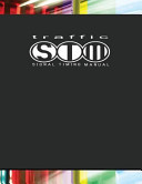 Traffic Signal Timing Manual