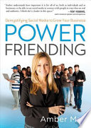 Power Friending Book