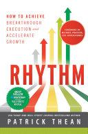 Rhythm Pdf/ePub eBook