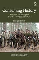 Consuming History Pdf/ePub eBook