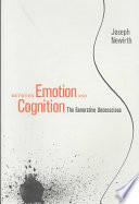 Between Emotion And Cognition Book PDF